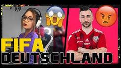 EA nimmt HASOO hops | AKKCESS macht komisches Tor | FIFA 20 Highlights Deutsch