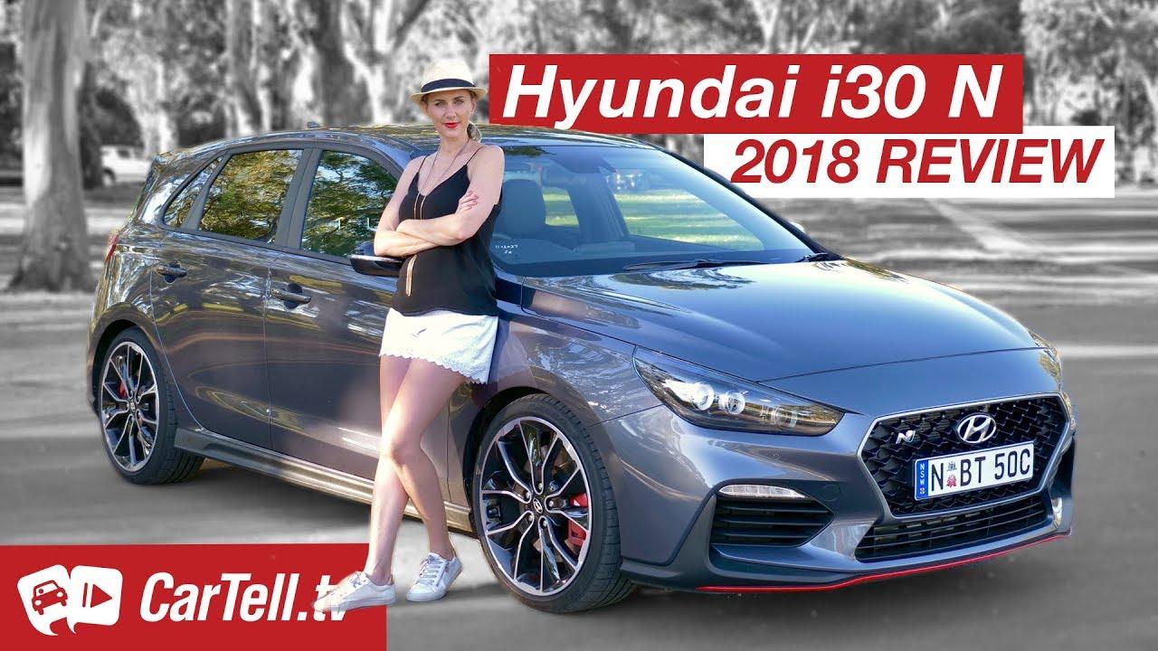 hyundai 130n review