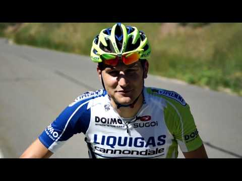 Cannondale Promo - Ted King - USA Pro Cycling Challenge