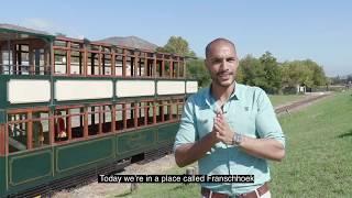 Goûte à Tout - Saison 2 - Afrique du Sud - Episode 3