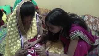 My Sweet Babu Namkaran Ceremony