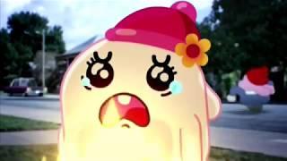 Cartoon Network Japon - dessin animé Spécial: Parade de Noël CM