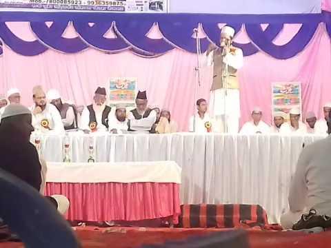 Sayyad Abdul wakeel sahab     Naat