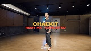 Remy Ma - Conceited   CHAEKIT Choreography
