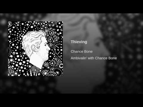 Thieving - Chance Bone
