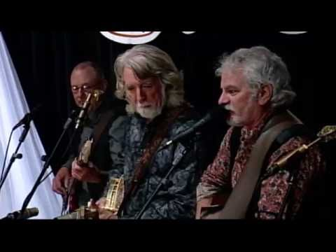 WoodSongs 854: John McEuen and Bill & The Belles
