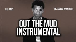 """Lil Baby """"Out the Mud"""" ft. Future Instrumental Prod. by Dices *FREE DL*"""