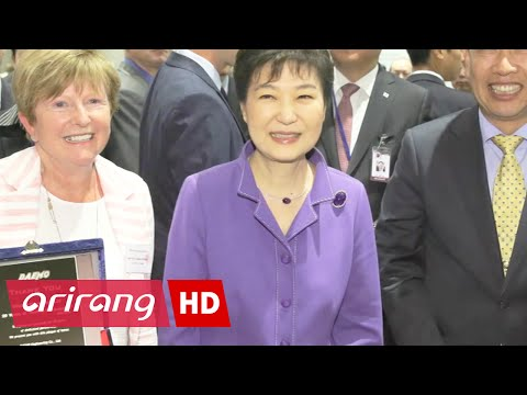 Upfront(Ep.114) Significance of President Park's Visit to France(박대통령 프랑스 방문) _ Full Episode