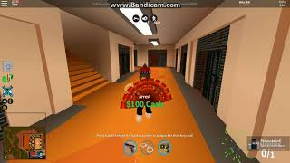 Roblox-Jailbreak How to Have The Wives and The Police Taser Being A Prisoner - Trick/Easy