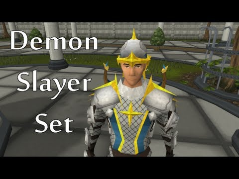 Demon Slayer Set Youtube
