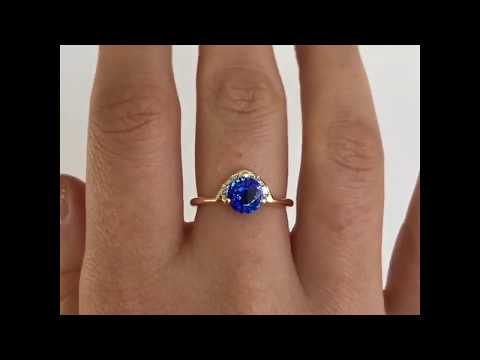 carat diamond erstwhile edwardian ring thumb engagement rings vintage one nyc and jewelry collections sapphire