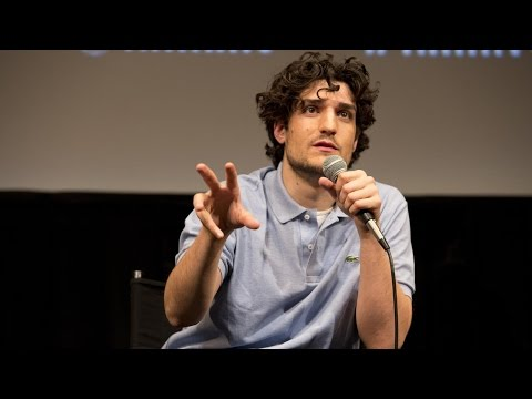 'Two Friends' Q&A | Louis Garrel | Rendez-Vous with French Cinema