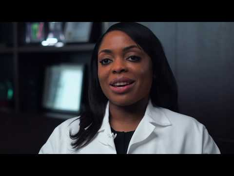 Houston Dermatologist Dr. Kenne Ogunmakin