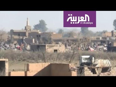 النظام يهدد القوات الكردية بضربة عسكرية  - نشر قبل 59 دقيقة