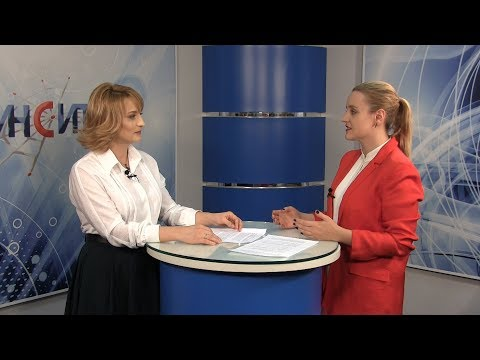 Юлия Махова о