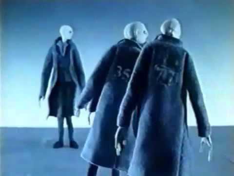 Balance (animated film) (Wolfgang y Christoph Lauenstein) (1989)