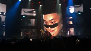 Rich Brian 100 Degrees Spotify On Stage Jakarta