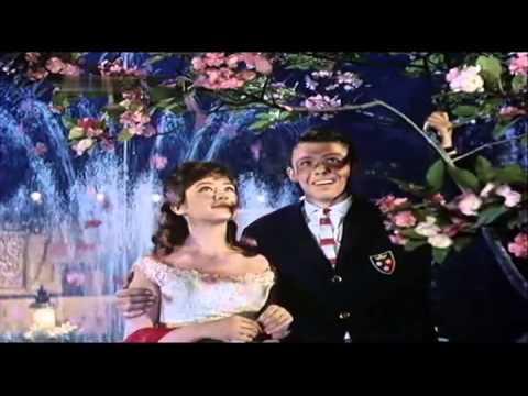 Film Alle lieben Peter 1959