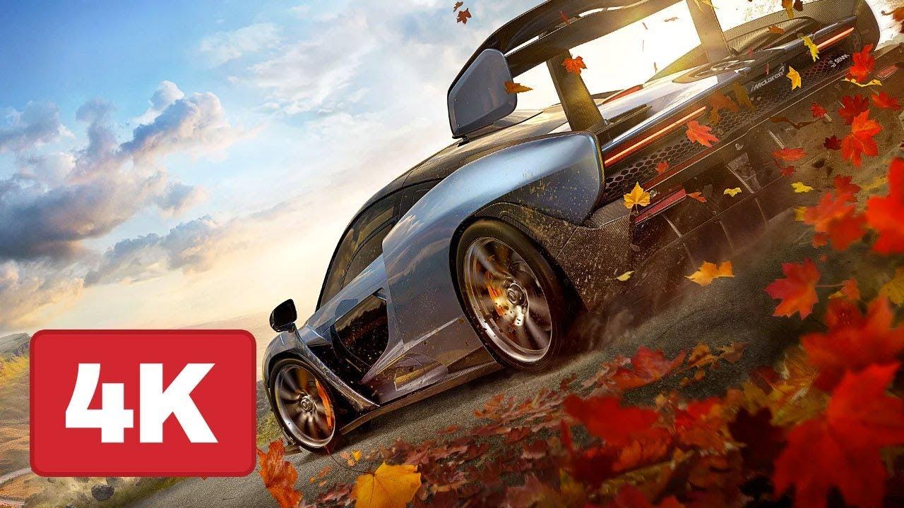 PC] Forza Horizon 4 [Racing/Multiplayer/Coop/2018] - vozForums