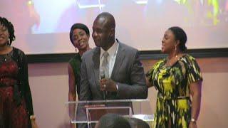 Stay Focused -Pastor Jide Opaleye
