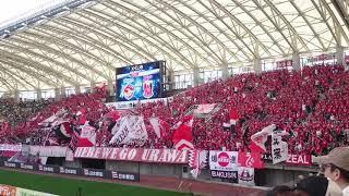 2018.10.7 ベガルタ仙台VS浦和レッズ.