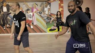 Danzversity, a Dance Studio in Austin TX offers Dance Classes For Kids and Adult Dance Classes