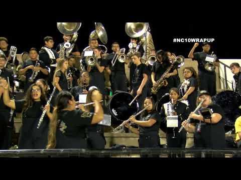 Memphis High School Band