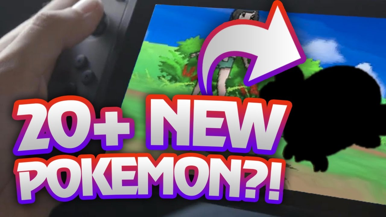 New Pokemon Game 2020 Release Date - When is it coming on ...