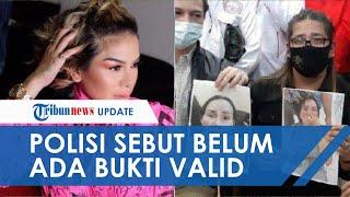 Nikita Mirzani Dituduh Jadi Dalang Penganiayaan Isa Zega, Polisi Sebut Tak Ada Pengakuan