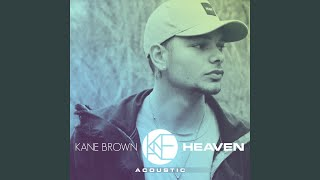 Heaven (Acoustic) Mp3