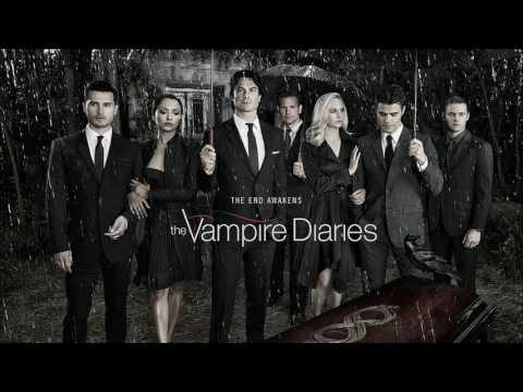 The Vampire Diaries 8X16 Music: The Fray - Never Say Never