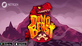 dino the beast dinosaur game android gameplay hd