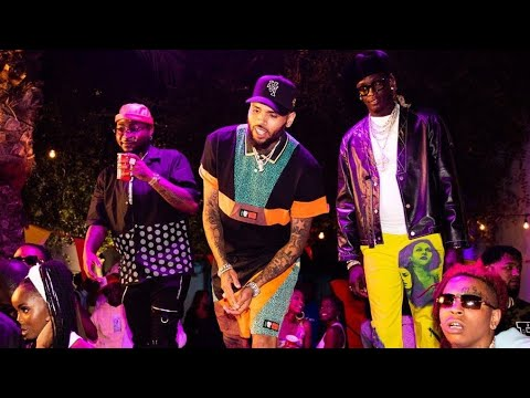 Download 2020 New Top 15 Chris Brown Outfits