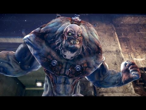 Lockdown: Logan Decimates Alkali Lake Dam Garrison (X-Men Origins: Wolverine)