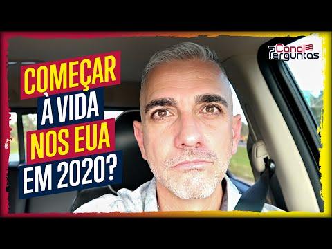 Papo reto: 2020