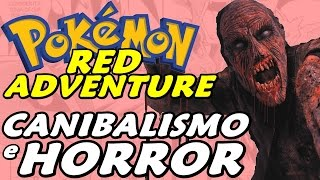 Pokémon Adventure Red Chapter (Detonado - Parte 26) - Canibalismo, Masterball e Horror