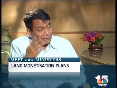 MEET YOUR MIN-SURESH PRABHU PART 2