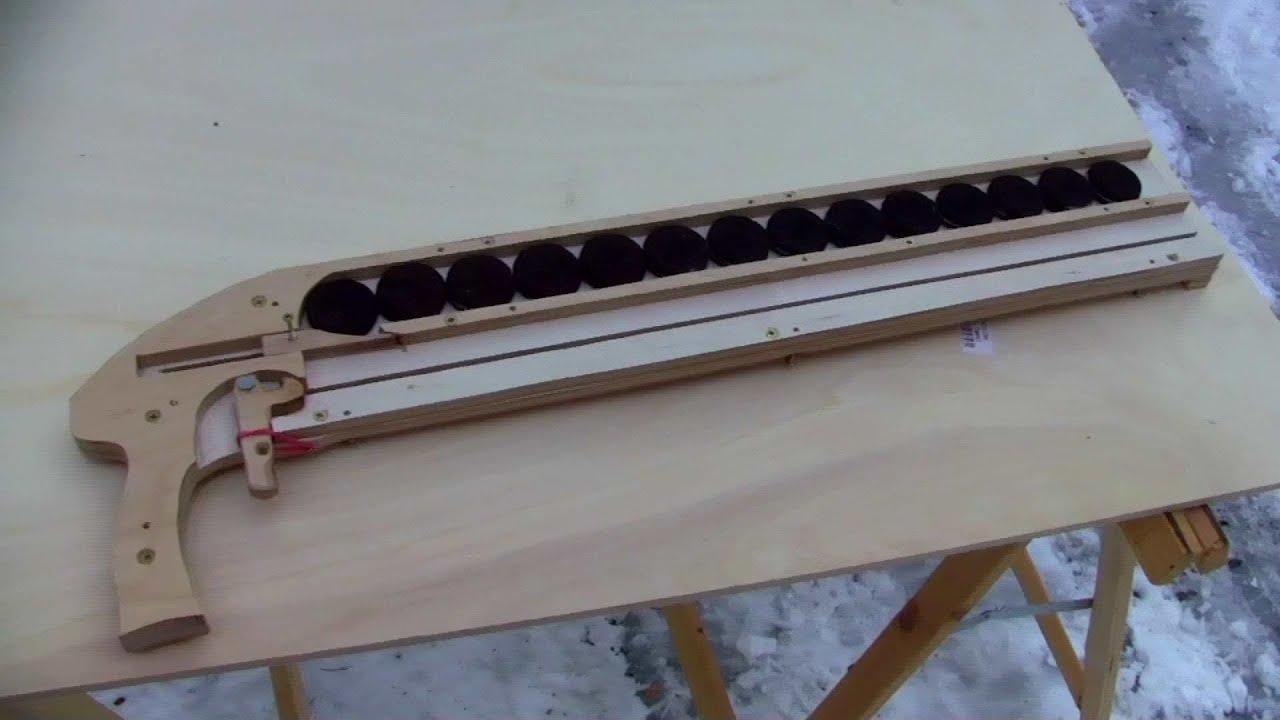 Oreo Separation Pump Gun Youtube
