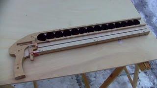 Repeat youtube video Oreo Separation Pump Gun