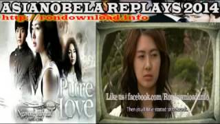 Kdrama - Pure Love (Tagalog Dubbed) Full Episode 56PSY - GANGNAM STYLE (강남스타일) M