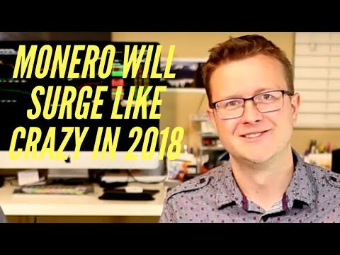 Monero Will Surge Like Crazy in 2018, Black Panther reviewed , Venezuela's big news for Crypto