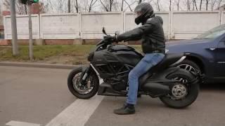 МОТО. ВТОРЫЕ РУКИ - Ducati Diavel