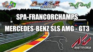 AC - Mercedes Benz SLS AMG - G…