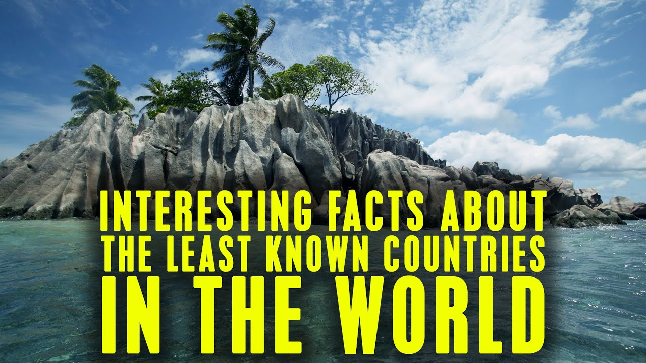 Interesting Facts Abou...