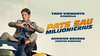 Popular Videos - Tadas Vidmantas & Comedy Movies