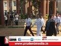 RAHUL GANDHI'S SURPRISE VISIT TO CM AT ASSEMBLY _Prudent Media Goa