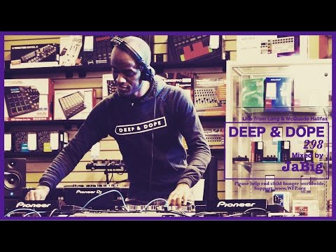 Deep House Music DJ Mix by JaBig (Playlist: Dancing, Lounge, Running, Workout, Travel)