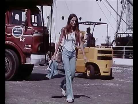Cádiz 1973. Los Camioneros.