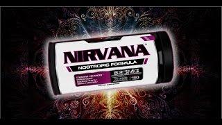 Nirvana Nootropic Formula