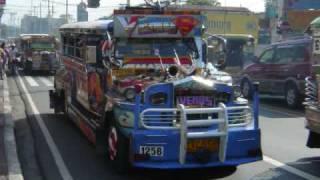 Jeepneys of Marikina, Philippines